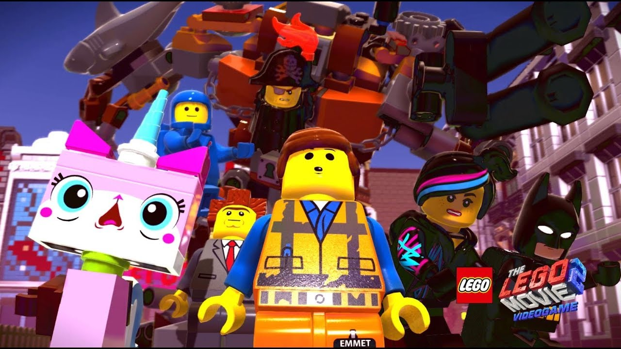 Review The Lego Movie Part 2 Spoiler Free Gabbing Geek